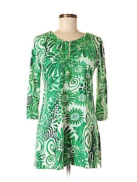 Joyous & Free 3/4 Sleeve Blouse Size M