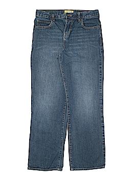 Old Navy Jeans Size 14 (Husky)