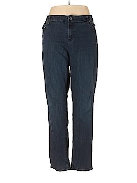 Gap Jeans Size 20/35R (Plus)
