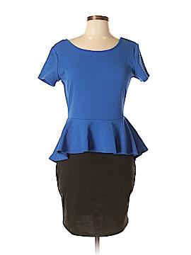 Andrea Casual Dress Size L