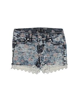 Fire Los Angeles Denim Shorts Size 10