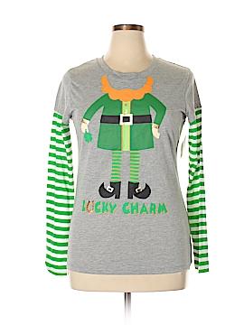 Walmart Long Sleeve T-Shirt Size 15 - 17