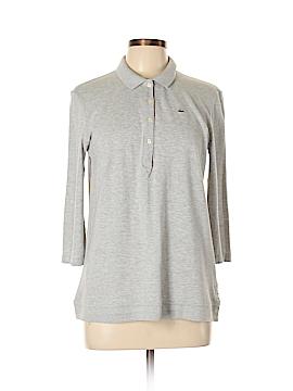 Lacoste 3/4 Sleeve Polo Size 46 (EU)