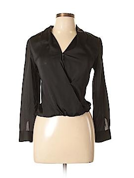 Apt. 9 Long Sleeve Blouse Size S (Petite)