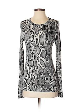 Lily Aldridge for Velvet Long Sleeve Top Size S