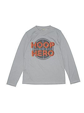 Tek Gear Long Sleeve T-Shirt Size 14/16