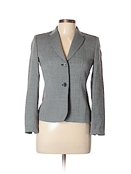 Ann Taylor Wool Blazer Size 4 (Petite)