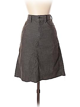 Gap Casual Skirt 26 Waist