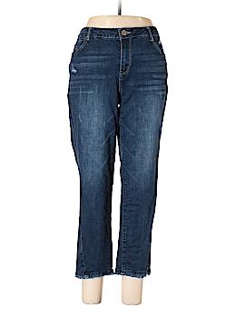 Democracy Jeans Size 14