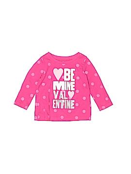 OshKosh B'gosh Long Sleeve T-Shirt Size 9