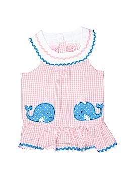 Nannette Dress Size 24 mo