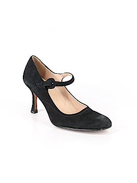 ISAAC Heels Size 6 1/2