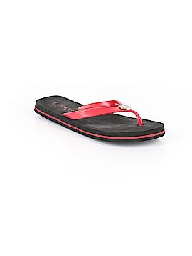 Lauren by Ralph Lauren Flip Flops Size 7 - 8