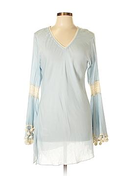 Z&L Long Sleeve Blouse Size L