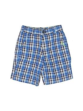 U.S. Polo Assn. Khaki Shorts Size 4T