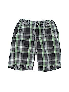 CALVIN KLEIN JEANS Khaki Shorts Size 4T