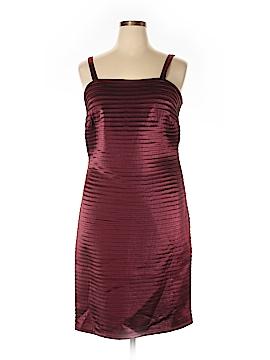 R&M Richards Cocktail Dress Size 16