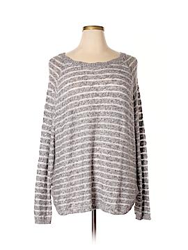 BB Dakota Pullover Sweater Size 2X (Plus)