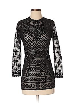 H&M 3/4 Sleeve Blouse Size 34 (EU)