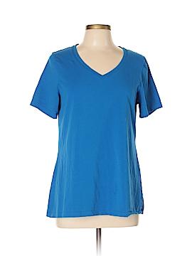 Avenue Short Sleeve T-Shirt Size 10 - 12 Plus (Plus)