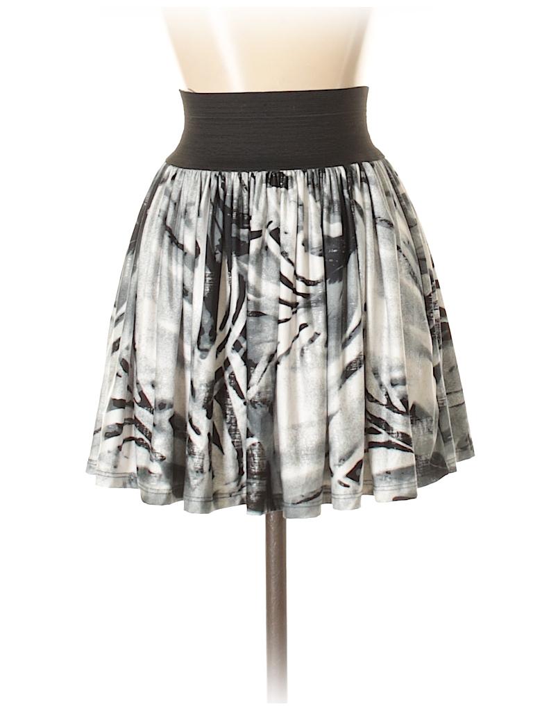 Topia Women Casual Skirt Size M
