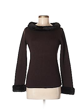 Nina Leonard Pullover Sweater Size 8