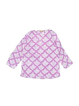 Roberta Roller Rabbit 3/4 Sleeve Blouse Size 24 mo
