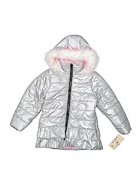 Mint Coat Size 5 - 6