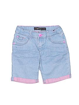 Jordache Denim Shorts Size 7