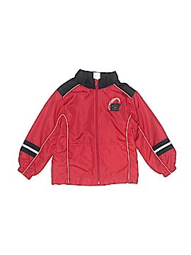 Faded Glory Track Jacket Size 5T