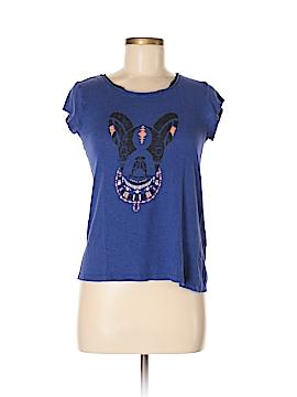 Comptoir des Cotonniers Short Sleeve T-Shirt Size M