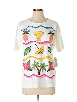 Marisa Christina Short Sleeve T-Shirt Size P (Petite)
