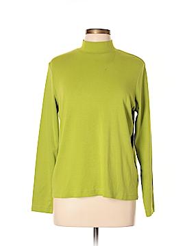 Kim Rogers Turtleneck Sweater Size L