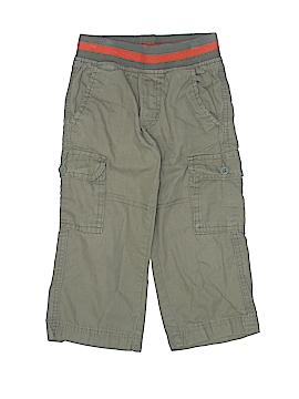 Ruff Hewn Cargo Pants Size 2T
