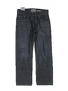 Signature Jeans Size 8
