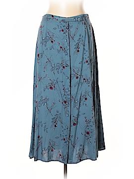 Sag Harbor Casual Skirt Size L