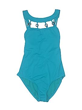Jantzen One Piece Swimsuit Size 10