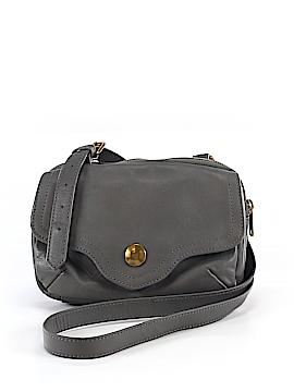 Liebeskind Berlin Leather Crossbody Bag One Size
