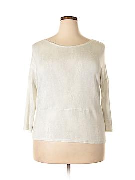 Pixley 3/4 Sleeve T-Shirt Size L