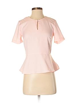 Banana Republic Factory Store Short Sleeve Blouse Size XS (Petite)