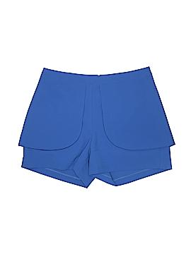 Eloquii Dressy Shorts Size 14 (Plus)