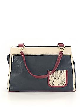 Olivia + Joy Leather Shoulder Bag One Size