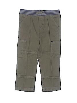 Wrangler Jeans Co Cargo Pants Size 3T