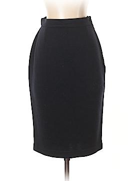 Rodier Wool Skirt Size 36 (FR)