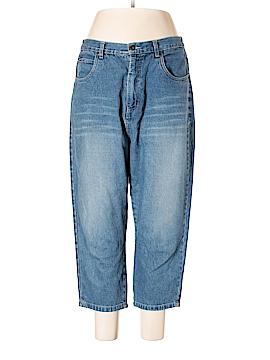 Blassport Jeans Size 16
