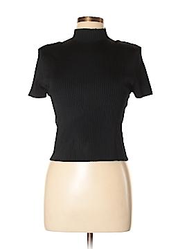 Zara Short Sleeve Top Size L