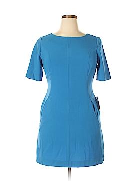 Tahari by ASL Casual Dress Size 10 (Petite)