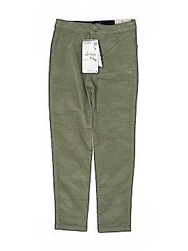 Zara Cords Size 7