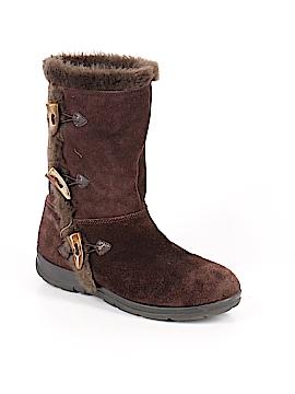 White Mountain Boots Size 10