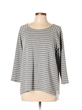 Cupio 3/4 Sleeve Top Size XL